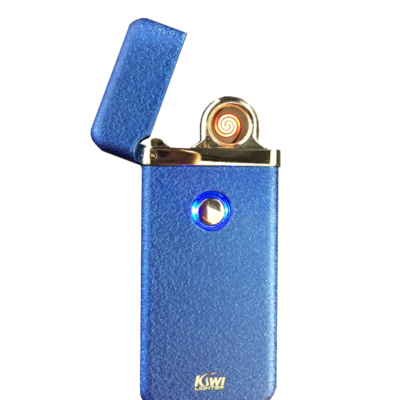 Super Slim Coil Electric Lighter by Kiwi Lighter