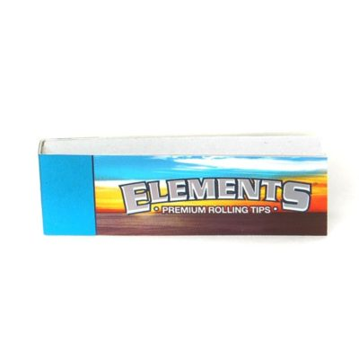 Elements Premium Rolling 50tips/pack