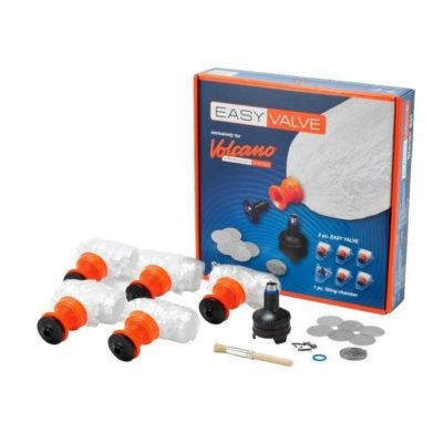 Vaporizer Accessories - Volcano EASY VALVE Starter Kit