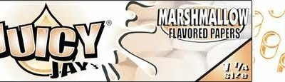 Juicy Jay's Marsh Mallow Papers