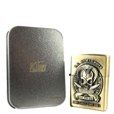 Flint Kiwi Lighter 6197
