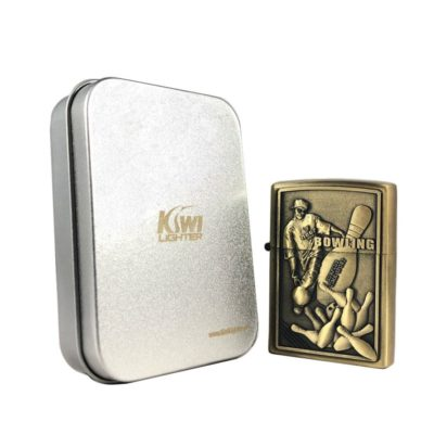 Flint Kiwi Lighter 881