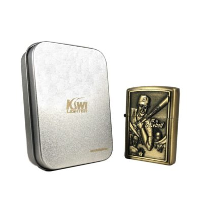 Flint Kiwi Lighter 904
