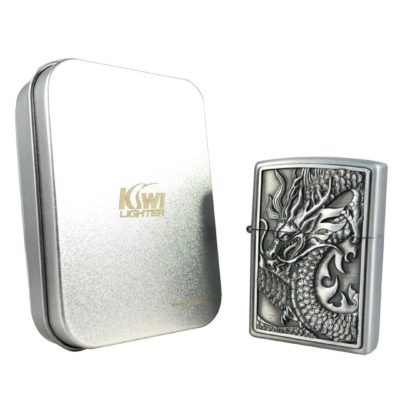 Flint Kiwi Lighter 6167