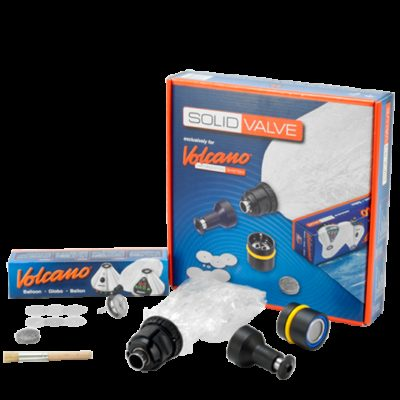 Vaporizer Accessories - Volcano SOLID VALVE Starter Kit
