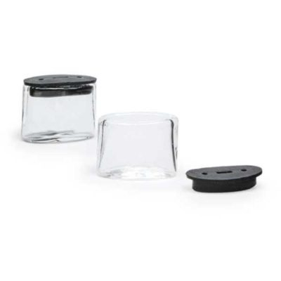 Vaporizer Accessories - DaVinci Ascent Vaporizer Oil Jars 2Piece