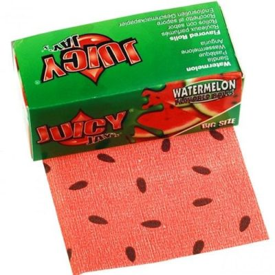 Juicy jay's Watermelon 5mt Roll