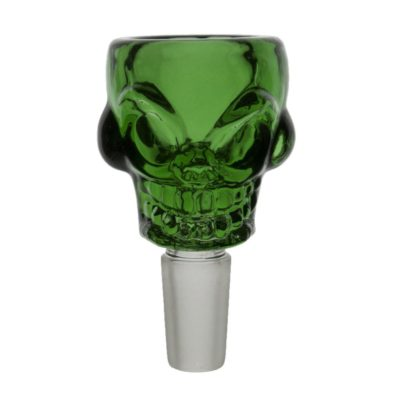 Skull Attack Glass Cone 14.5mm