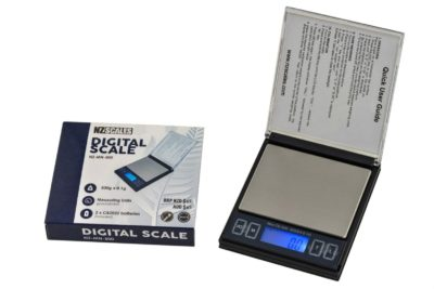NZ Digital Scale 500 X 0.1G