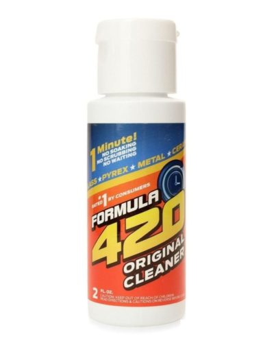 FORMULA 420 A1 ORIGNAL CLEANER 2OZ