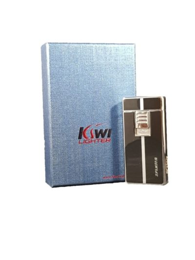 Rechargeable Electric Arc Plasma Lighters Single Arc By Kiwi Lighter