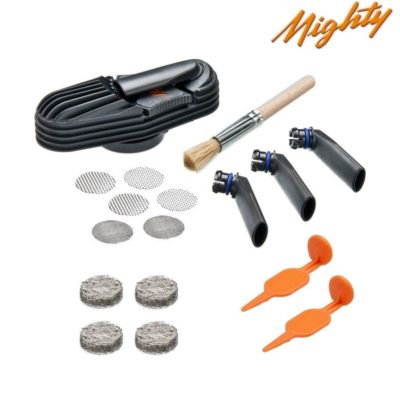 Vaporizer Accessories - Mighty Wear & Tear Set