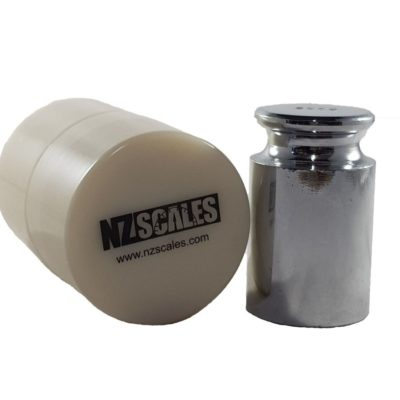 NZ Scale calibration weight 200gm
