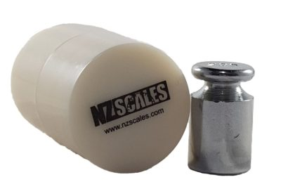 NZ Scale calibration weight 20gm