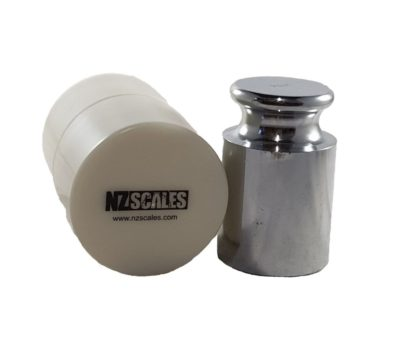 NZ Scale calibration weight 500gm