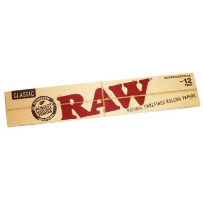 Raw Classic 12Inch 30CM Long Papers