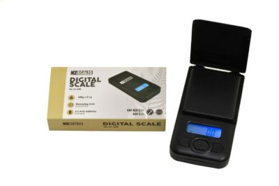 NZ Digital Scale 600 X 0.1G