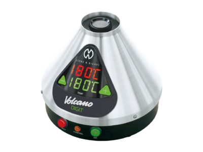 VOLCANO DIGITAL Vaporizer with AU Plug & EASY VALVE Starter Set