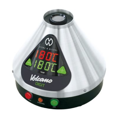 Desktop Vaporizers - VOLCANO DIGITAL Vaporizer with AU Plug & EASY VALVE Starter Set