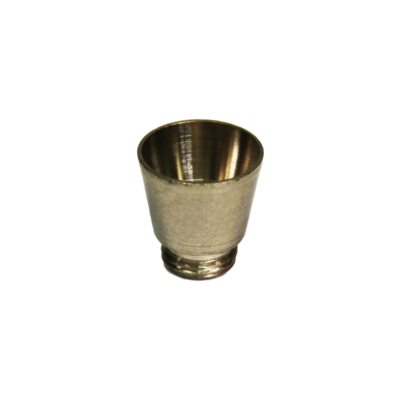 Metal Cone Bowl MC3