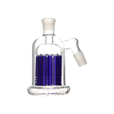 Bongs Accessories - Lawless 18mm Tree Perculator Ash Catcher Right