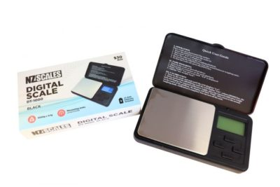 NZ Digital Scale DT-1000 1000 x 0.1