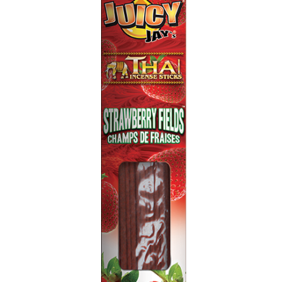 Juicy Incense Strawberry